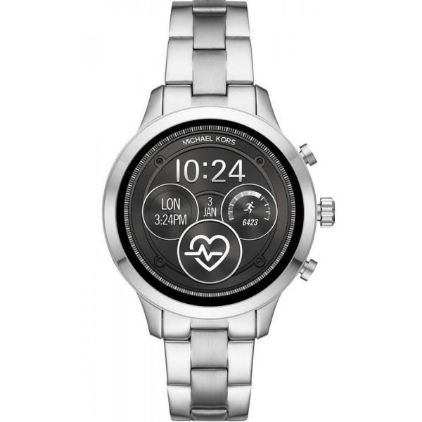 Kaufen Sie Michael Kors Access Runway Smartwatch Damenuhr MKT5044