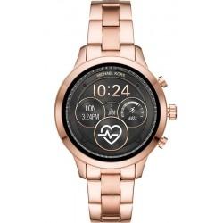Michael Kors Access Runway Smartwatch Damenuhr MKT5046