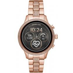 Michael Kors Access Runway Smartwatch Damenuhr MKT5052