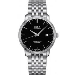 Kaufen Sie Mido Herrenuhr Baroncelli III COSC Chronometer Automatic M0274081105100