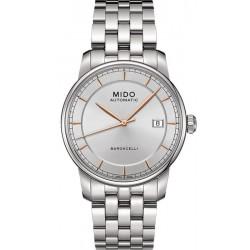 Kaufen Sie Mido Herrenuhr Baroncelli II M86004101 Automatik