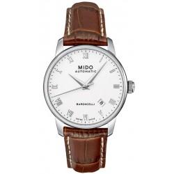 Kaufen Sie Mido Herrenuhr Baroncelli M86004268 Automatik