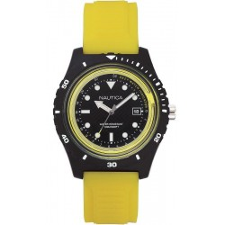 Kaufen Sie Nautica Herrenuhr Ibiza NAPIBZ003