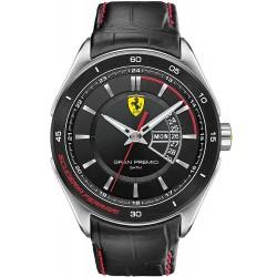 Kaufen Sie Scuderia Ferrari Herrenuhr Gran Premio 0830183