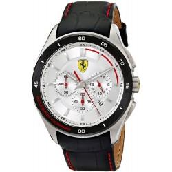 Kaufen Sie Scuderia Ferrari Herrenuhr Gran Premio Chrono 0830186