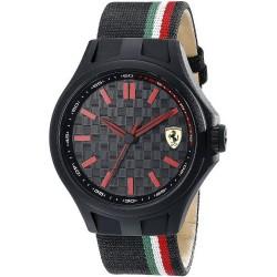 Kaufen Sie Scuderia Ferrari Herrenuhr Pit Crew 0830215