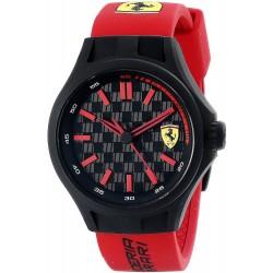 Kaufen Sie Scuderia Ferrari Herrenuhr Pit Crew 0840003