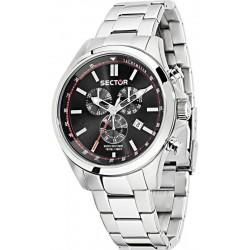 Kaufen Sie Sector Herrenuhr 180 R3273690008 Quartz Chronograph