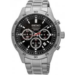 Kaufen Sie Seiko Herrenuhr Neo Sport SKS519P1 Chronograph Quartz