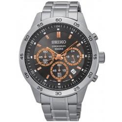 Kaufen Sie Seiko Herrenuhr Neo Sport SKS521P1 Chronograph Quartz