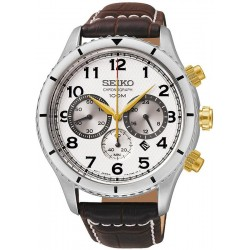 Kaufen Sie Seiko Herrenuhr Neo Sport SRW039P1 Chronograph Quartz