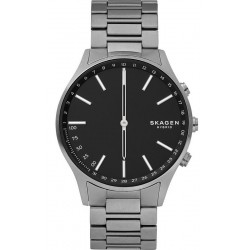 Kaufen Sie Skagen Connected Herrenuhr Holst Titanium SKT1305 Hybrid Smartwatch