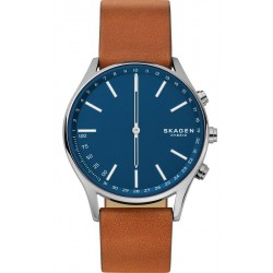 Kaufen Sie Skagen Connected Herrenuhr Holst Titanium SKT1306 Hybrid Smartwatch