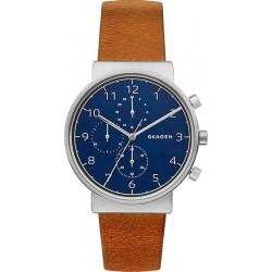 Kaufen Sie Skagen Herrenuhr Ancher SKW6358 Chronograph