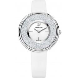 Kaufen Sie Swarovski Damenuhr Crystalline Pure 5275046