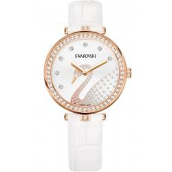 Kaufen Sie Swarovski Damenuhr Aila Dressy Lady 5376639