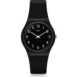 Kaufen Sie Swatch Unisexuhr Gent Blackway GB301