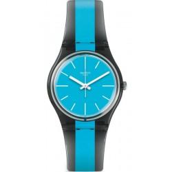 Kaufen Sie Swatch Unisexuhr Gent Azzurrami GM186