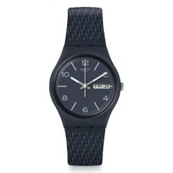 Swatch Herrenuhr Gent Laserata GN725 kaufen