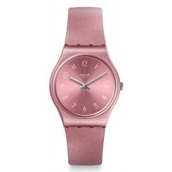 Swatch Damenuhr Gent So Pink GP161