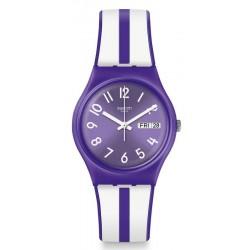 Kaufen Sie Swatch Unisexuhr Gent Nuora Gelso GV701