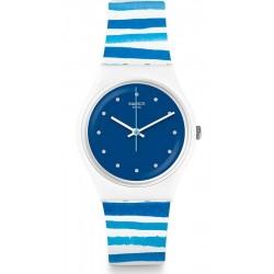 Kaufen Sie Swatch Unisexuhr Gent Sea View GW193