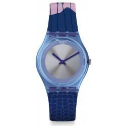 Swatch Uhr 007 Licence To Kill 1989 GZ328 kaufen
