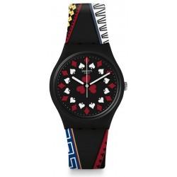 Swatch Uhr 007 Casino Royale 2006 GZ340 kaufen