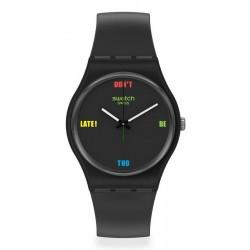 Swatch Herrenuhr Gent DB2L SO28B102 kaufen