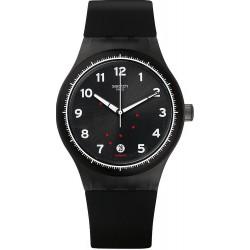 Kaufen Sie Swatch Unisexuhr Sistem51 Sistem Gentleman Automatik SUTF400