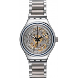 Kaufen Sie Swatch Herrenuhr Irony Automatic Uncle Charly YAS112G