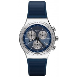 Swatch Unisexuhr Irony Chrono Lost In The Sea YVS475