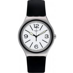 Swatch Herrenuhr Irony Big Classic Noir Du Soir YWS424