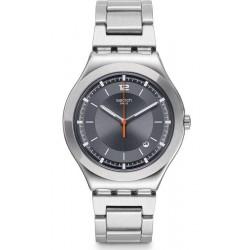 Kaufen Sie Swatch Herrenuhr Irony Big Classic Flattering YWS425G