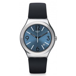 Swatch Herrenuhr Irony Big Classic Marine Chic YWS427