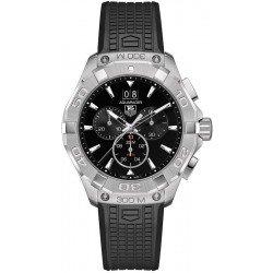 Kaufen Sie Tag Heuer Aquaracer Herrenuhr CAY1110.FT6041 Quarz Chronograph