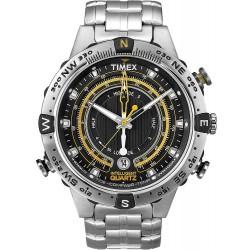 Kaufen Sie Timex Herrenuhr Intelligent Quartz Tide Temp Compass T2N738