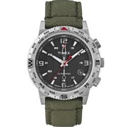 Kaufen Sie Timex Herrenuhr Intelligent Quartz Compass T2P286