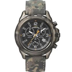 Kaufen Sie Timex Herrenuhr Expedition Rugged Chrono T49987 Quartz