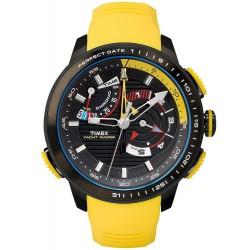 Kaufen Sie Timex Herrenuhr Intelligent Quartz Yatch Racer Chronograph TW2P44500