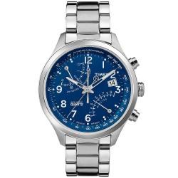 Kaufen Sie Timex Herrenuhr Intelligent Quartz Fly-Back Chronograph TW2P60600