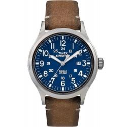 Kaufen Sie Timex Herrenuhr Expedition Scout TW4B01800 Quartz