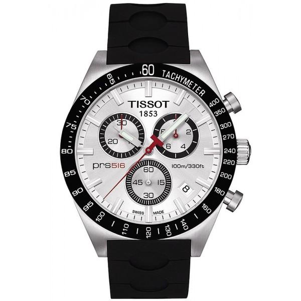 Kaufen Sie Tissot Herrenuhr T-Sport PRS 516 Quartz Chronograph T0444172703100
