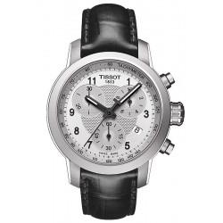 Tissot Damenuhr T-Sport PRC 200 Quartz Chronograph T0552171603202