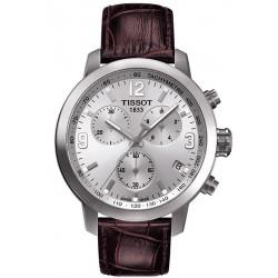 Tissot Herrenuhr T-Sport PRC 200 Chronograph T0554171603700