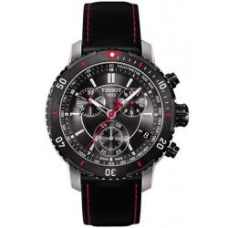 Tissot Herrenuhr T-Sport PRS 200 T0674172605100 Chronograph