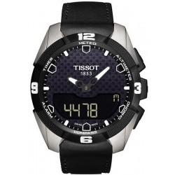 Tissot Herrenuhr T-Touch Expert Solar Titanium T0914204605100