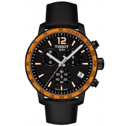 Tissot Herrenuhr T-Sport Quickster Chronograph T0954173605701