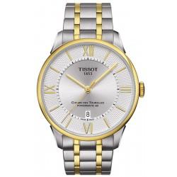 Kaufen Sie Tissot Herrenuhr Chemin Des Tourelles Powermatic 80 T0994072203800