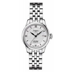Kaufen Sie Tissot Damenuhr Le Locle Automatic Double Happiness T41118335
